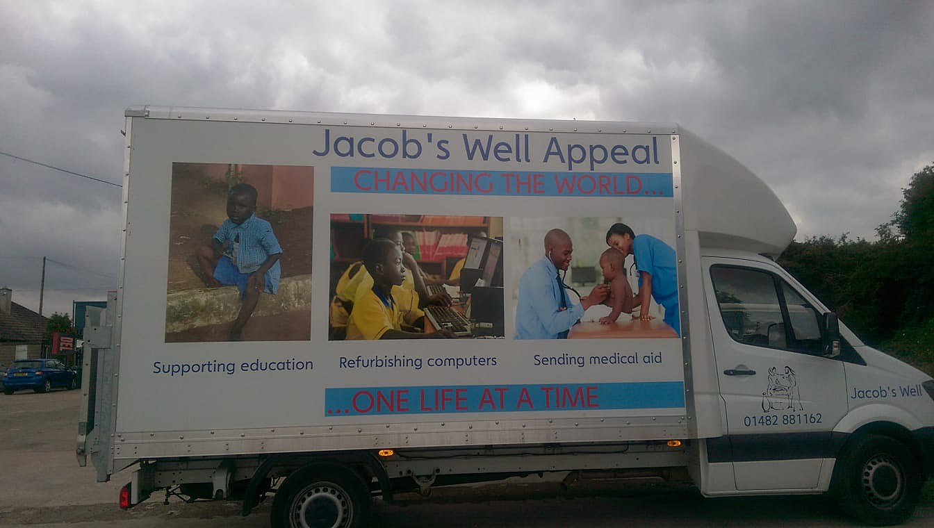 Jacobs Well Foundation