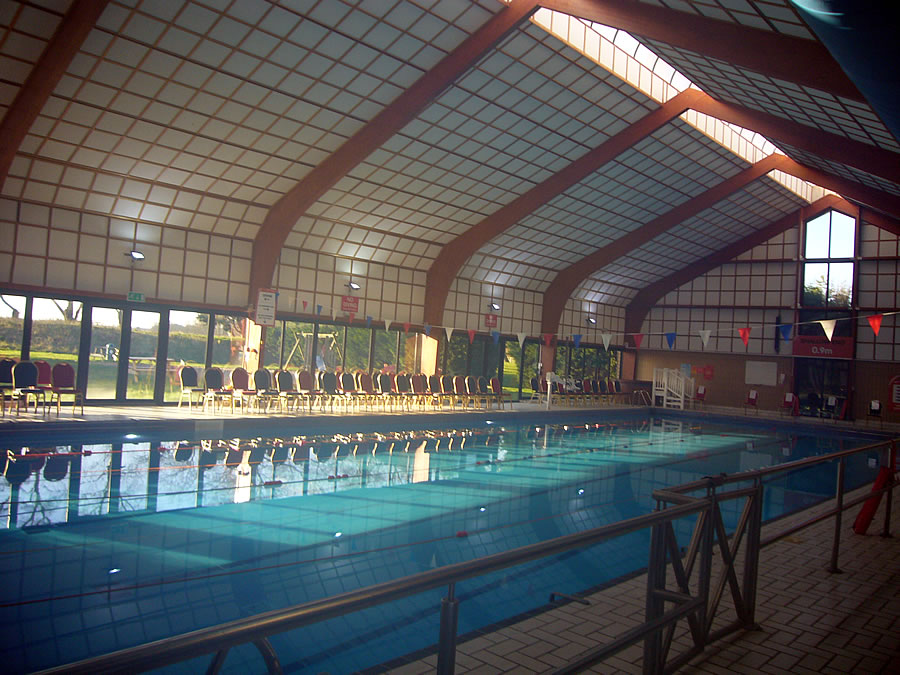 swimathon pool